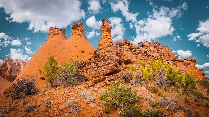 Travel_Photography_Blog_Utah_Kodachrome_Panorama_Trail_Spire