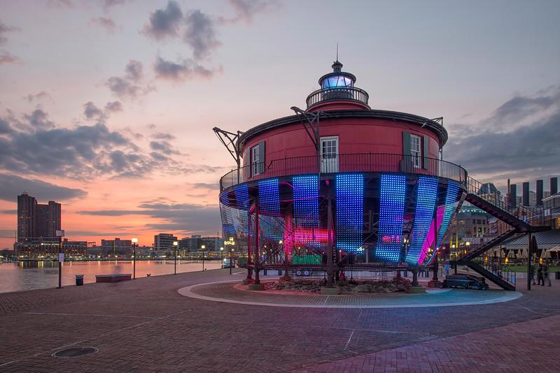 LightWave - Baltimore's Beacon