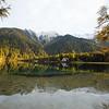 The Lago di Anterselva | Italy