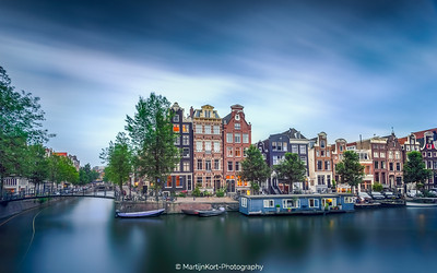 Calm Amsterdam