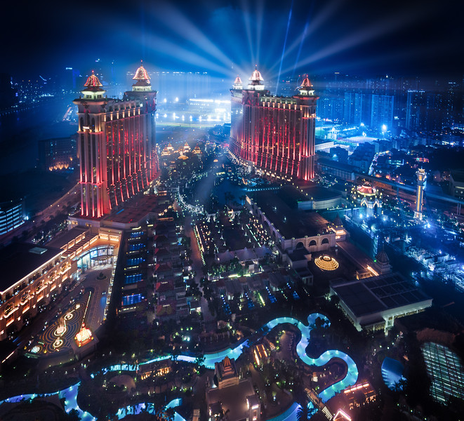 Incredible Macau