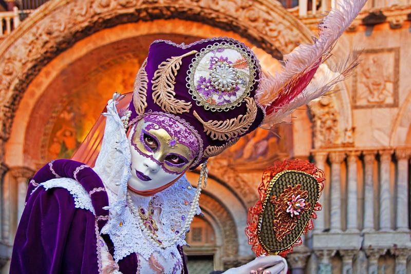 Carnevale, Venezia
