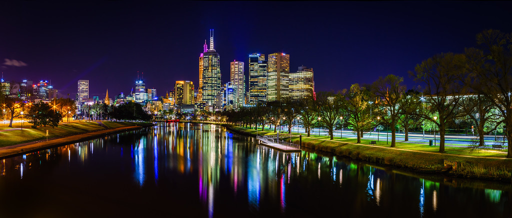 The Jewel of Melbourne