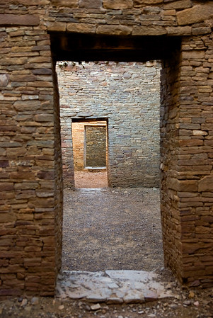 Not for sale - Chaco Culture National Historic Park, New Mexico
