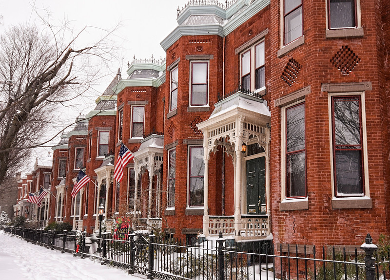 Richmond Row