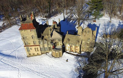 Fonthill Castle - Doylestown, PA