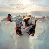 Day 1 – Survive in Antarctica
