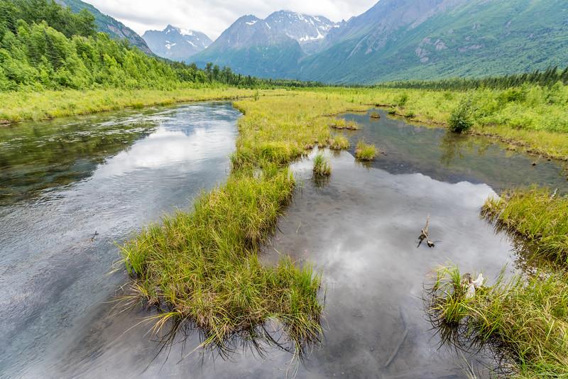 Eagle River Split