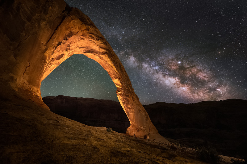 Corona Arch (2)