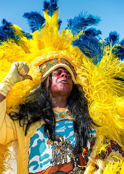 Mardi Gras Indians-1046