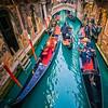 Water Traffic Jam