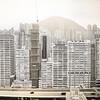 The Bone-City Of Hong Kong