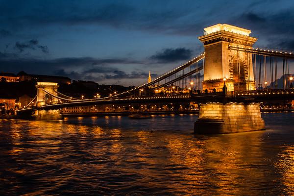 Chain Bridge 2012