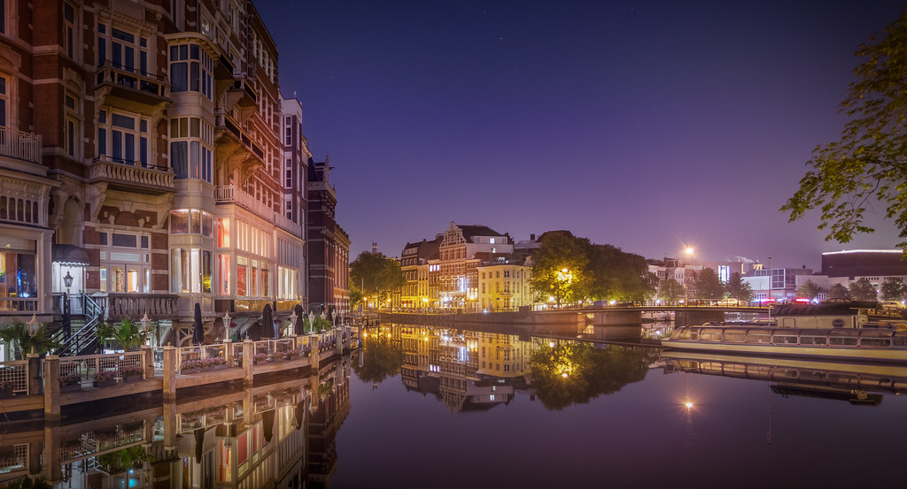 Amstel Reflection