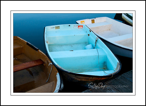Northport Harbor Boats #001