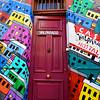The Door To Valparaiso