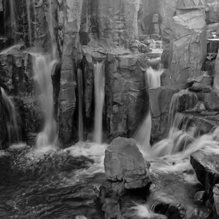 Greek Falls