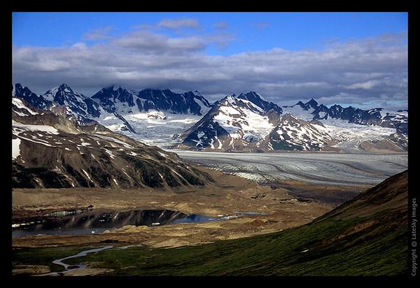 H03 First Look Bremner Glacier