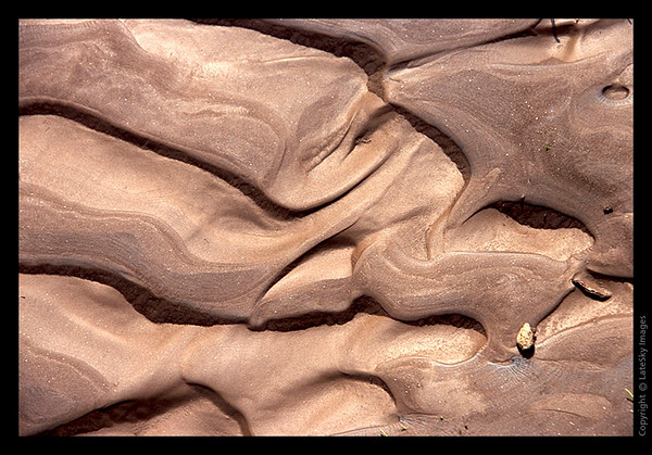 F35 Sand Ripples