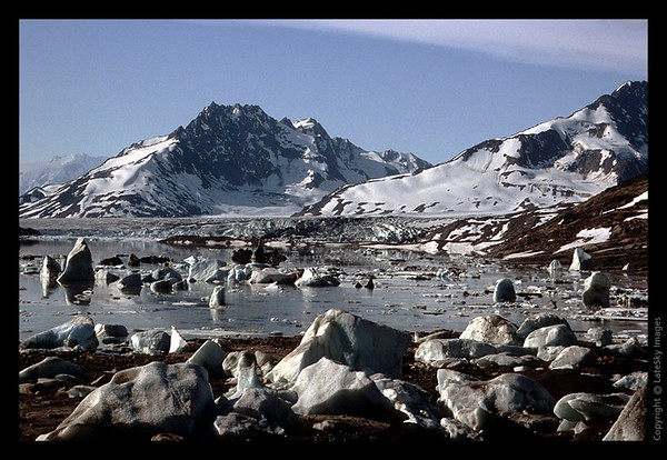 E13 Iceberg Lake Close
