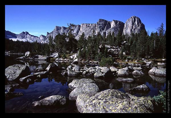 W13 Payson Peak View