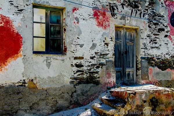 Stintino Doorway