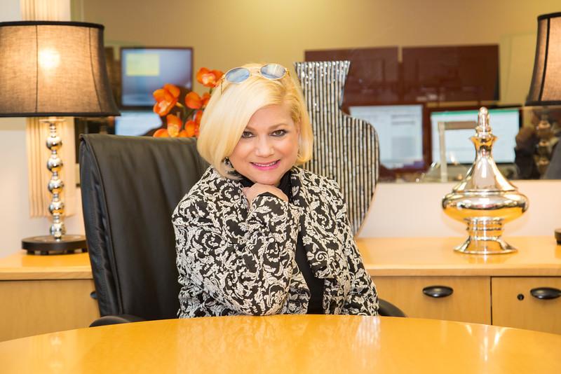 Cynthia DiBartolo CEO of Tigress Financial Partners (2.5.14)