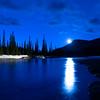 Moon ray