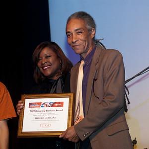 2009 Bridging Divides Awards