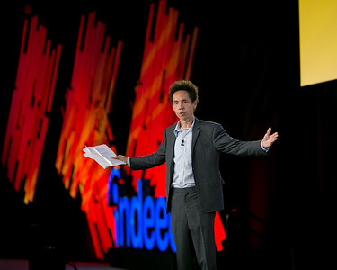indeed interactive 2017 : Malcom Gladwell