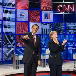 2008 Presidential Debates
