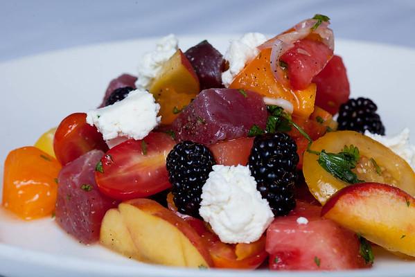 Tuna Salad Fracois