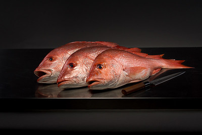 Whole Fish of the Day - Truluck's