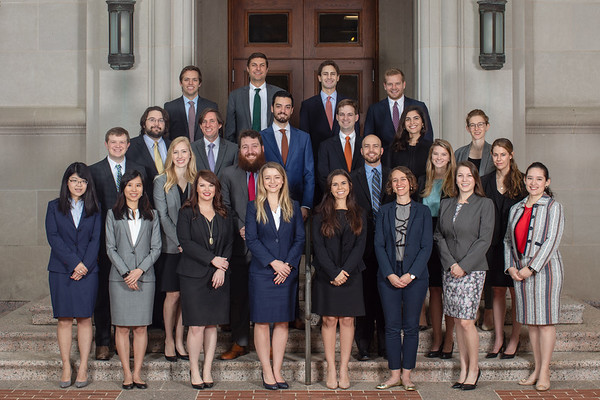 UT Law Judicial Clerkship