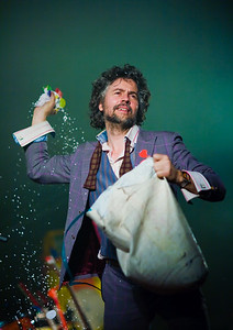 Wayne Coyne Flaming Lips 2006