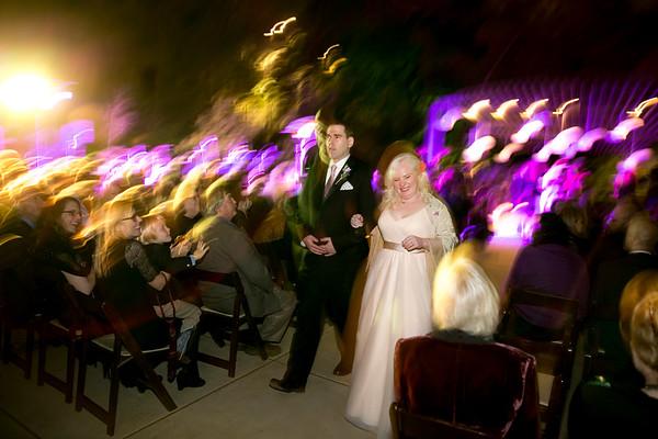 Ann and Matt's Wedding