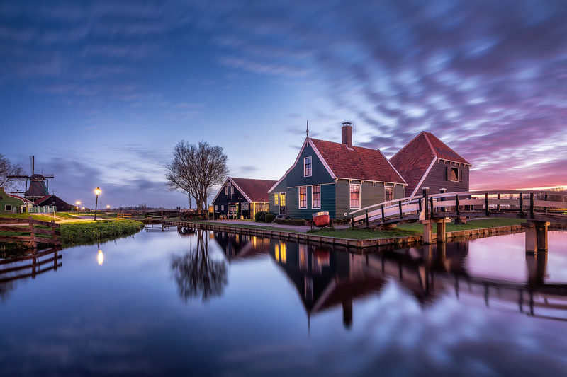 Cheese House in Zaanse Schans
