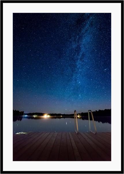 Night Dock