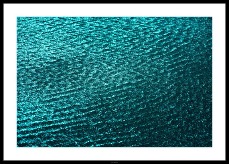 Blue Blue Beach