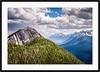 Above Banff