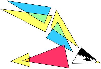 triangulopajaro