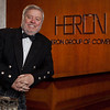 Hugh Heron, President of Heathwood Homes