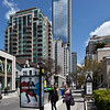 EXTERIOR - Four Seasons Hotel from Yorkville Avenue