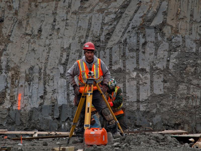 CONSTRUCTION - One Valhalla, Toronto