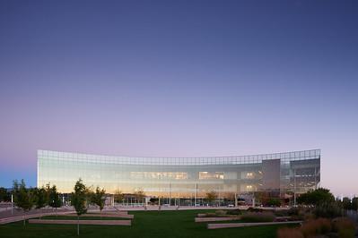 Aperture Center - Albuquerque, New Mexico