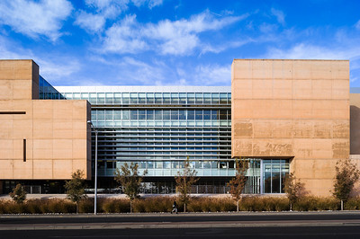 UNM School of Architecture and Planning