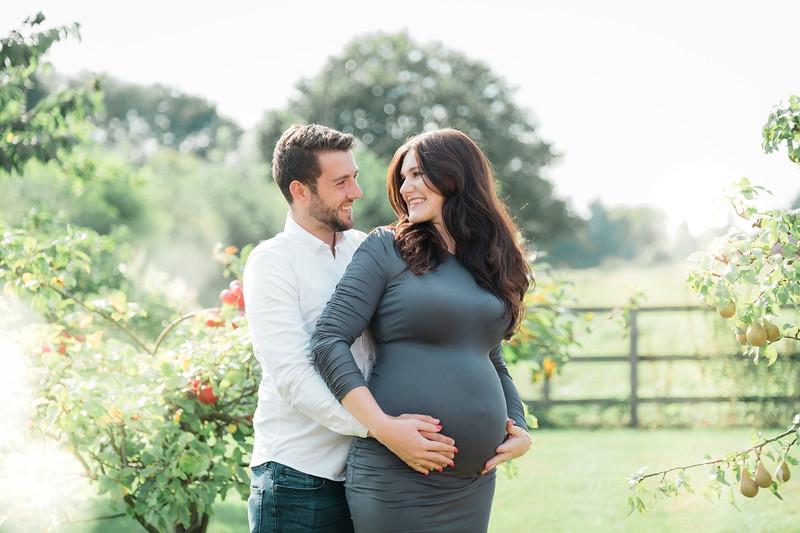 Maternity-Preganacy