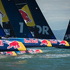 Red Bull Youth AC Racing Day 2 at 34th America's Cup