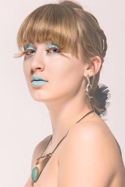 Stephanie | Winter Queen Fashion Shoot