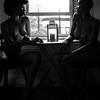 Moon Marie & Kwentonza | A Dialogue